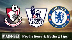 Bournemouth vs. Chelsea Predictions & Betting Tips 08/04/2017