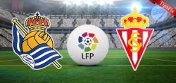 Real Sociedad vs Sporting Gijon Predictions & Tips 10/04/2017