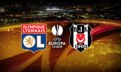 Olympique Lyon vs. Besiktas JK Predictions & Betting Tips 13/04/2017