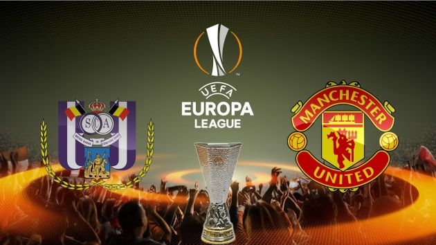 Anderlecht vs. Manchester United Predictions & Match Preview 13/04/2017