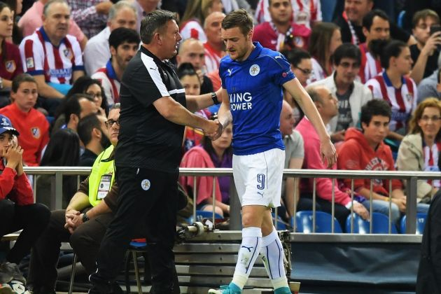 Leicester City vs. Atletico Madrid Predictions & Match Preview 18/04/2017