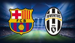 Barcelona vs. Juventus Predictions & Match Preview 19/04/2017
