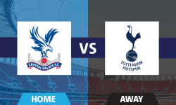 Crystal Palace vs. Tottenham Match Preview, Predictions & Tips 26/04/2017