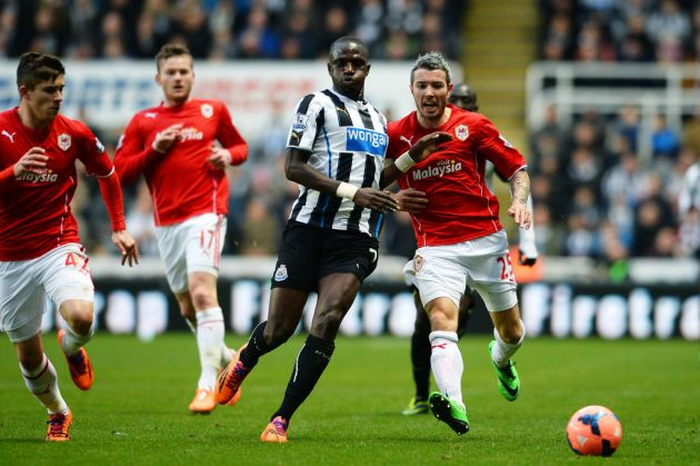 Cardiff City vs. Newcastle United Predictions & Match Preview 28/04/2017