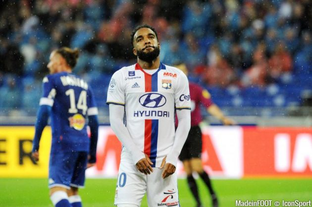 Angers vs. Olympique Lyon Match Preview, Predictions & Tips 28/04/2017