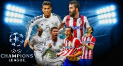 Real Madrid vs. Atletico Madrid Match Preview, Predictions & Tips 02/05/2017