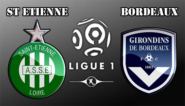Saint-Etienne vs Bordeaux Predictions & Match Preview 05/05/2017