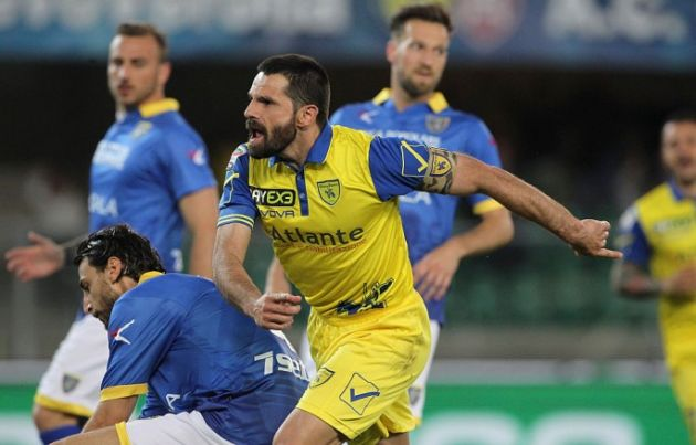 Sampdoria vs Chievo Predictions & Match Preview 14/05/2017