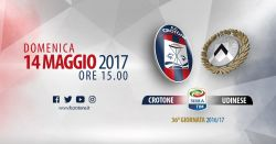 Crotone - Udinese Predictions & Betting Tips 14/05/2017
