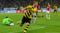 FC Augsburg vs. Borussia Dortmund Predictions & Betting Tips 13/05/2017