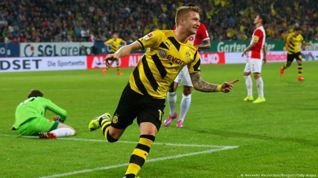 FC Augsburg vs. Borussia Dortmund Predictions & Match Preview 13/05/2017