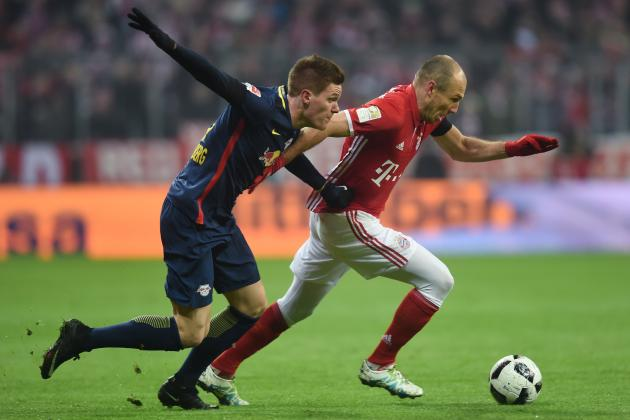 RB Leipzig vs. Bayern Munich Predictions & Match Preview 13/05/2017