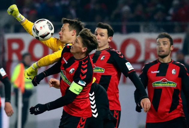 SC Freiburg vs. Ingolstadt Predictions & Match Preview 13/05/2017