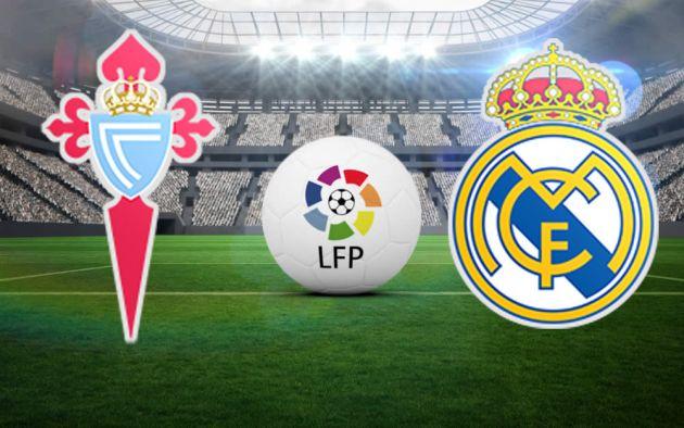 Celta Vigo Vs Real Madrid Match Preview
