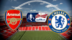 Arsenal vs. Chelsea FA Cup Final Predictions & Betting Tips 27/05/2017