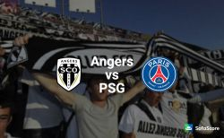 Angers vs. Paris Saint Germain Predictions & Match Preview 27/05/2017
