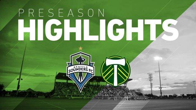 Seattle Sounders vs. Portland Timbers Predictions & Match Preview 27 May, 2017