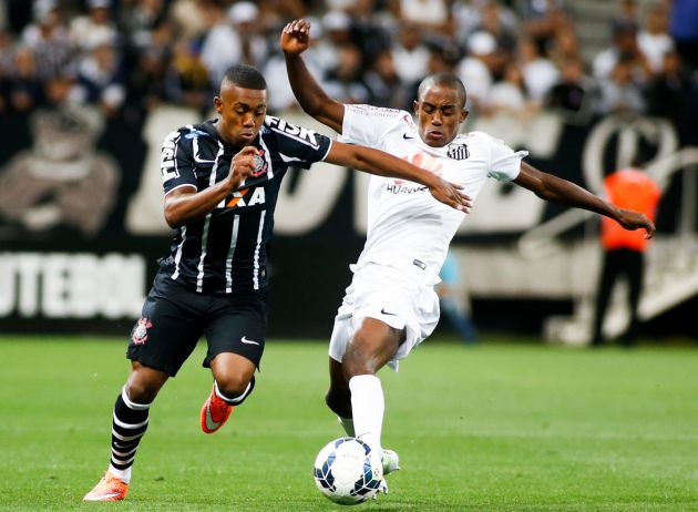 Corinthians vs. Santos FC Predictions & Match Preview 03/06/2017