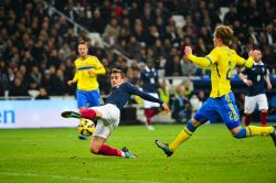 Sweden vs. France Predictions & Match Preview 09/06/2017