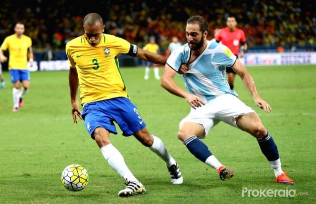 Brazil vs Argentina Predictions & Match Preview 09/06/2017