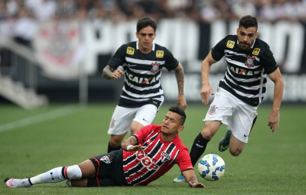 Corinthians vs Sao Paulo Predictions & Match Preview 11/06/2017