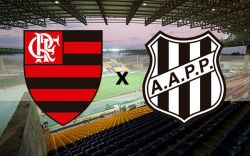 Flamengo vs Ponte Preta Predictions & Betting tips 15/06/2017