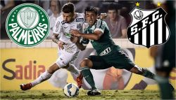 Santos FC vs Palmeiras Predictions & Betting tips 15/06/2017