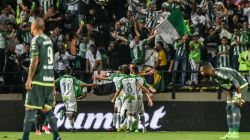 Chapecoense vs Vasco da Gama Predictions & Betting tips 15/06/2017