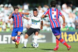 Coritiba vs Bahia Predictions & Betting tips 15/06/2017