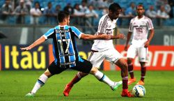 Fluminense vs Gremio Predictions & Betting tips 16/06/2017