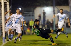 San Martin San Juan vs Temperley Predictions & Betting tips 16/06/2017
