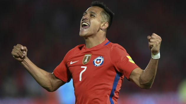Cameroon vs. Chile Confederations Cup Predictions & Match Preview 18/06/2017