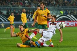 Australia vs. Germany Confederations Cup Predictions & Betting Tips 19/06/2017