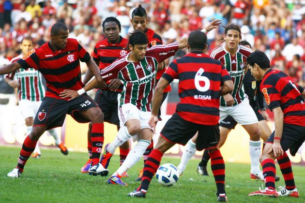 Fluminense vs Flamengo Predictions & Match Preview 18/06/2017