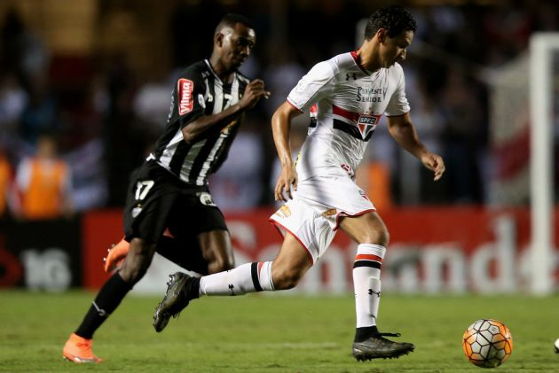 Sao Paulo vs Atletico MG Predictions & Match Preview 18/06/2017