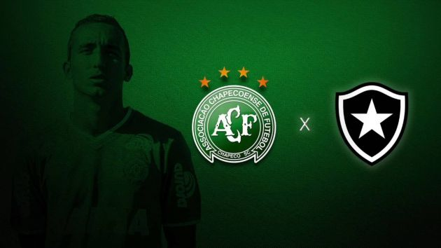 Chapecoense vs Botafogo Predictions & Betting tips 18/06/2017