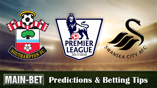 Southampton vs Swansea City Match Predictions & Betting Tips 12/08/2017