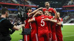 Russia vs. Portugal Confederations Cup Predictions & Betting Tips 21/06/2017