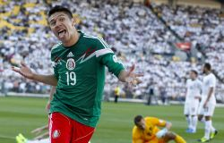 Mexico vs. New Zealand Confederations Cup Predictions & Betting Tips 21/06/2017
