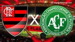Flamengo vs Chapecoense Predictions & Betting tips 23/06/2017