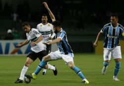Gremio vs Coritiba Predictions & Betting tips 23/06/2017