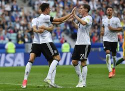 Germany vs. Cameroon Confederations Cup Betting Predictions 25/06/2017