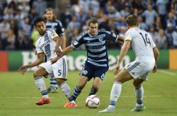 Los Angeles Galaxy vs. Sporting Kansas City Predictions & Match Preview June 25, 2017