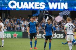 San Jose Earthquakes vs. Real Salt Lake Predictions June 25, 2017