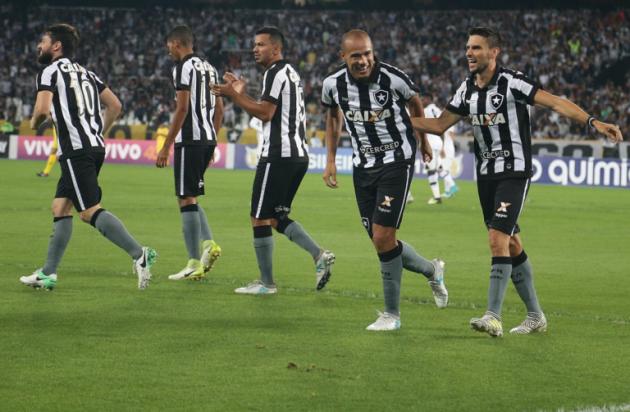Botafogo RJ vs Avai FC Predictions & Match Preview 27/06/2017
