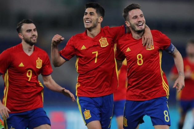 Euro Under-21s Final: Germany vs Spain Prediction 30/06/2017