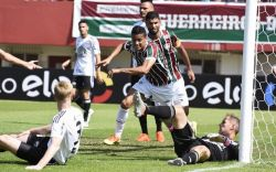 Fluminense vs Chapecoense Predictions & Betting tips 04/07/2017