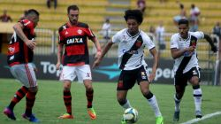 Vasco da Gama vs Flamengo Predictions & Betting Tips 08/07/2017