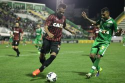 Chapecoense vs Atletico PR Predictions 09/07/2017