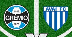 Gremio vs Avai FC Predictions 09/07/2017